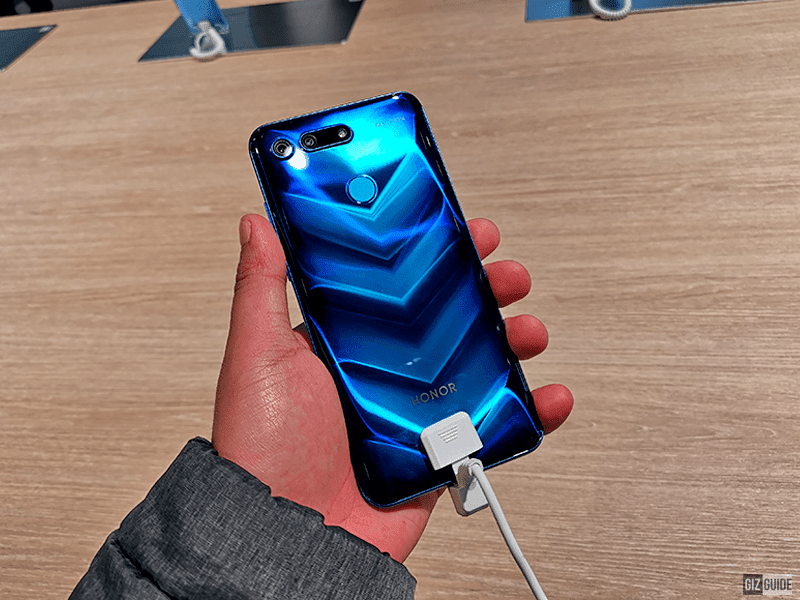 Confirmed: Huawei sold its sub-brand HONOR!