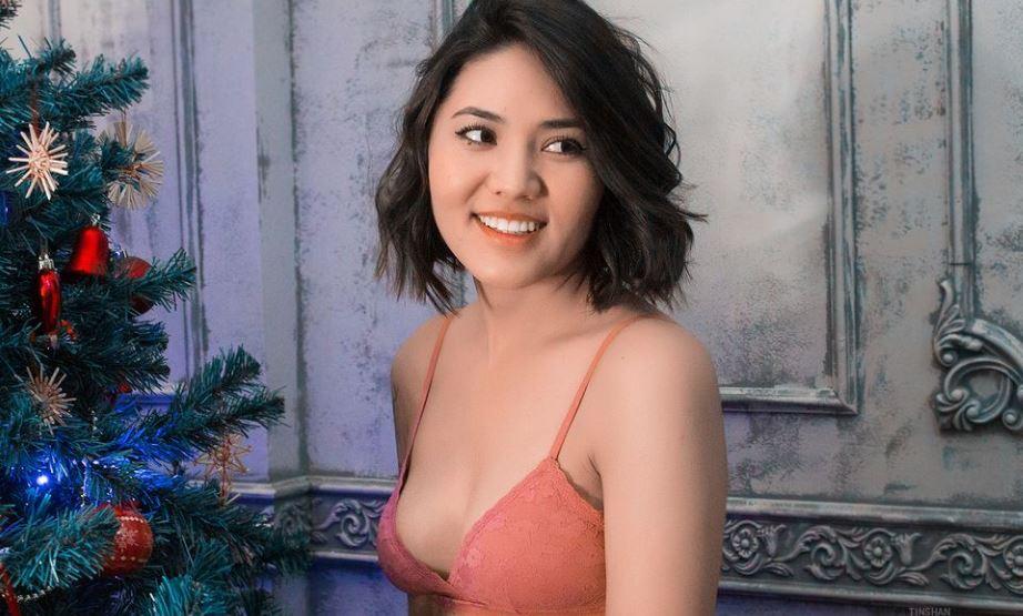 TinShan Model GlamourCams