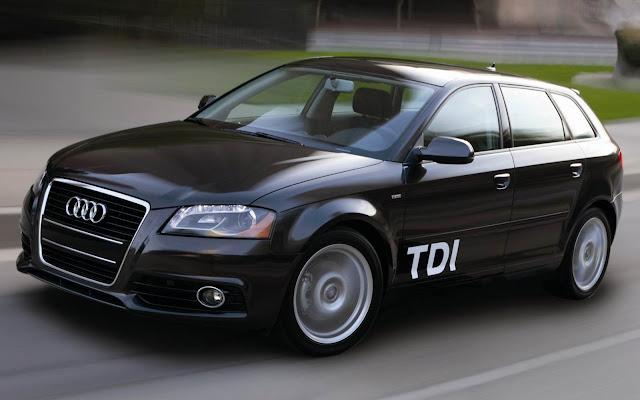 Volkswagen fará contribuição de  €1 bilhão ao erário alemão