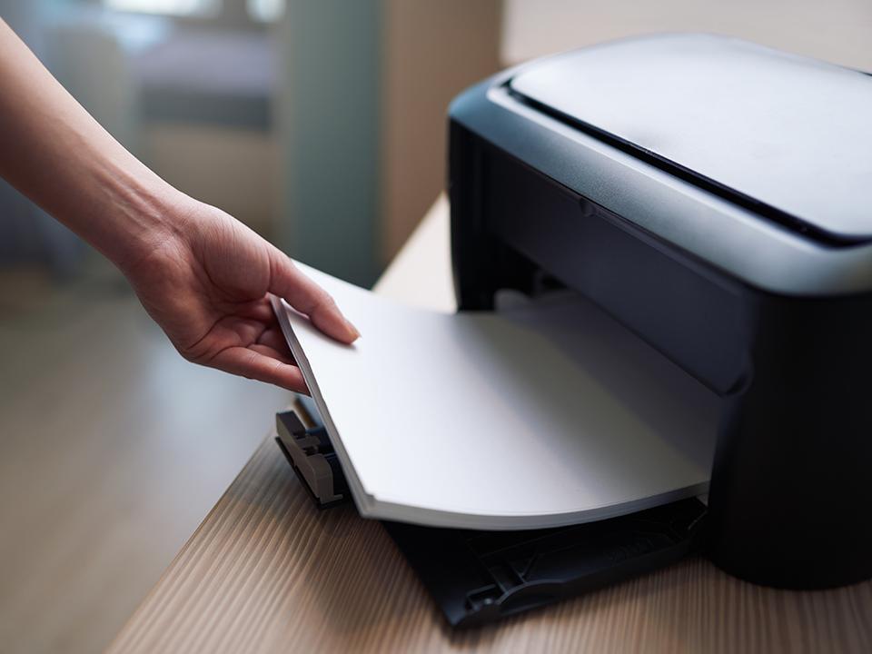 Printers Guide