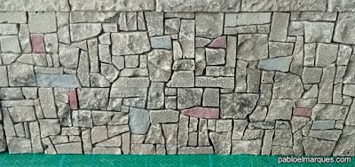 Piedra a piedra