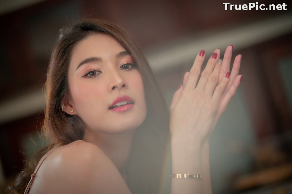 Image Thailand Model - Ness Natthakarn (น้องNess) - Beautiful Picture 2021 Collection - TruePic.net - Picture-102