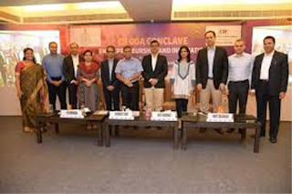 Gov. of Goa signed MoU with CII