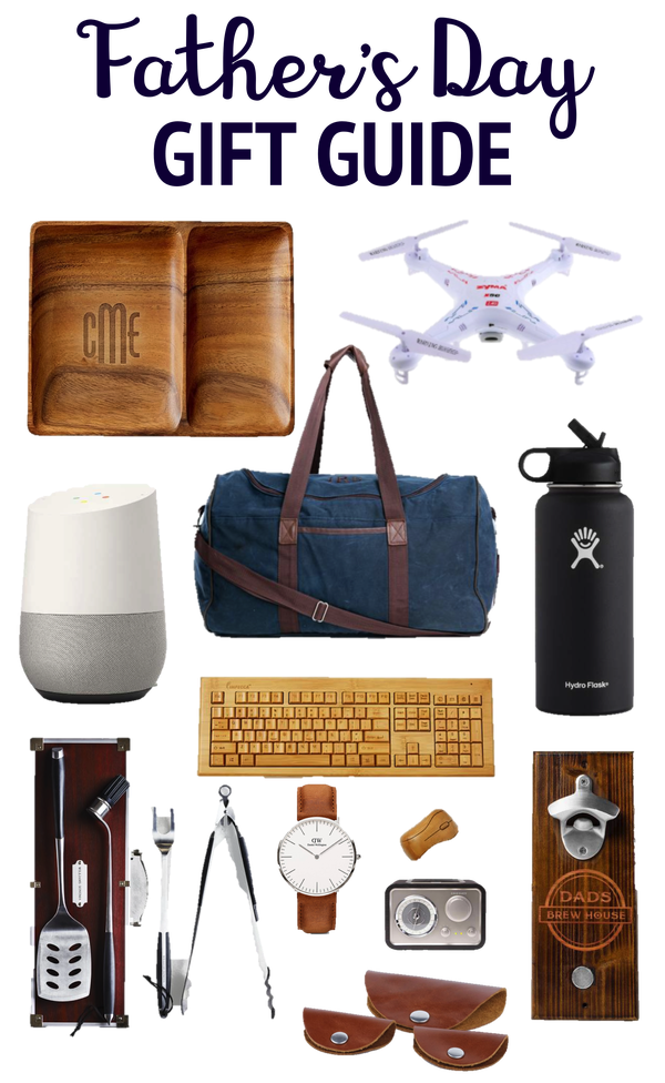 Father S Day Gift Guide The Monogrammed Life