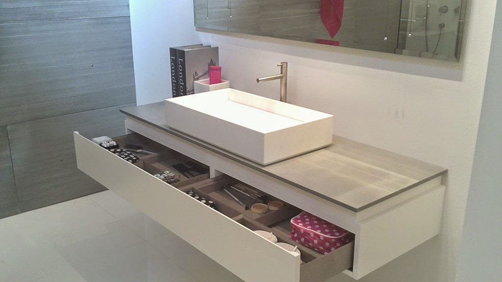 elegir muebles de bao modernos coleccin noa sus y patas