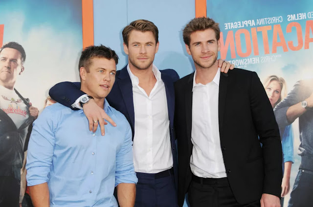 Chris Hemsworth-of-the-whom-it-could-brothers-play-in-cinema-Marvel-universe-