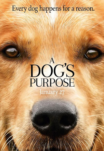 A Dog's Purpose (2017)