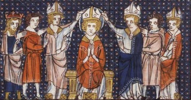 Santo, Santo Hilarius dari Poiters