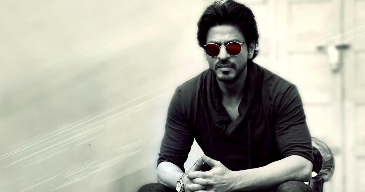 Shahrukh Khan Wallpapers Hd Download Free 1080P -4447