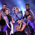Lady GaGa Electrifies Houston With High Flying Super Bowl LI Halftime Show