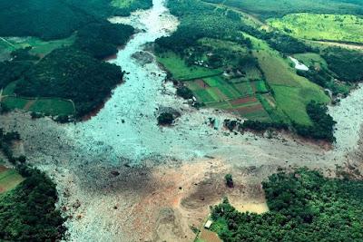 ONU lamenta tragédia em Minas Gerais