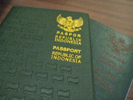 Negara Yang Dapat dikunjungi Warga Negara Indonesia Tanpa Visa