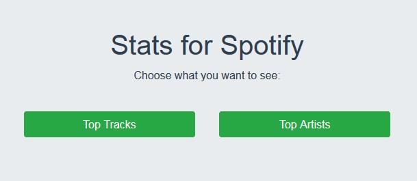 Cara melihat lagu yang sering diputar di Spotify