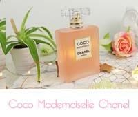 Coco mademoiselle L'eau privée de Chanel