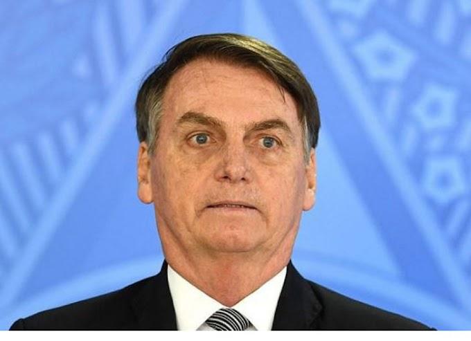 Homem é preso em Minas por supostamente planejar matar Bolsonaro