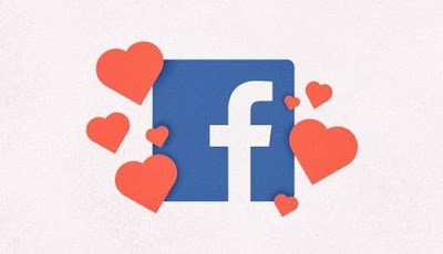 Facebook has launched a new app dedicated to couples