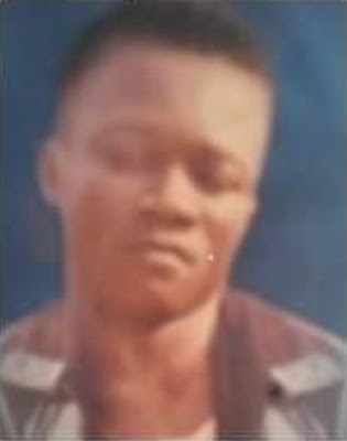 Nigerian Family Seeks Public help To Locate Their Son Who Travelled To Libya Since 1996