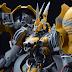 """Custom Build: HGUC 1/144 Kshatriya """"LIZARD"""""""