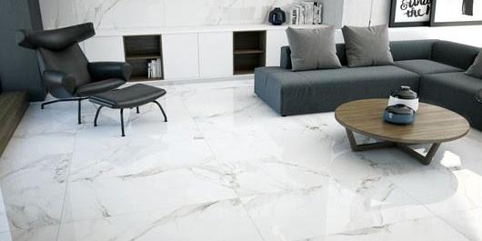 Pola Lantai Granit Tile