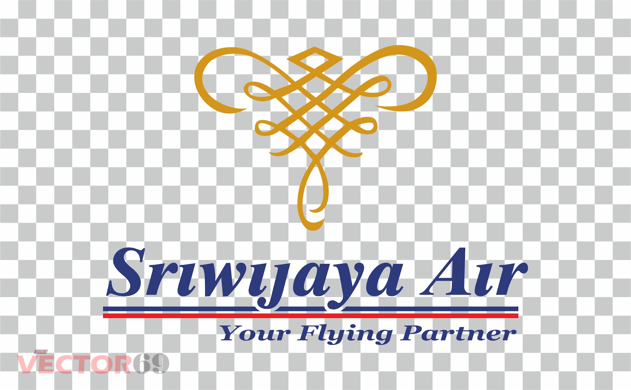 Sriwijaya Air Logo - Download Vector File PNG (Portable Network Graphics)