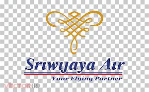 Sriwijaya Air Logo (.PNG)