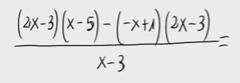 16.Desarrollo en fracción con polinomios