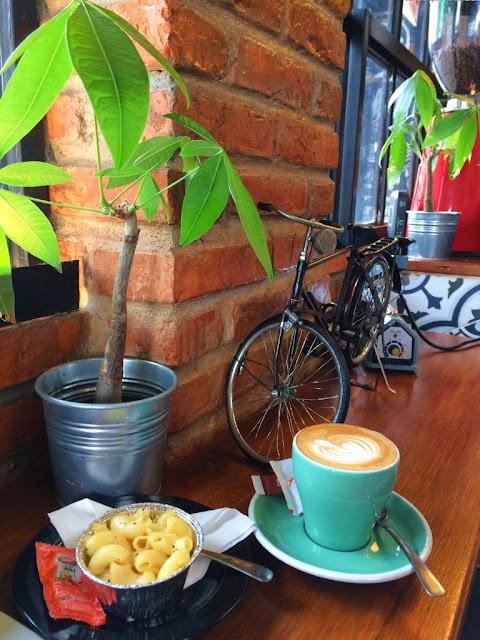 kopi kecil kafe kopi