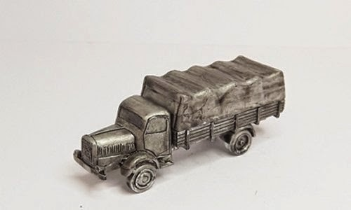 GR233 – Mercedes L4500 truck, with tilt
