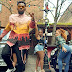 Video | Patoranking – Suh Different | Official Video Download