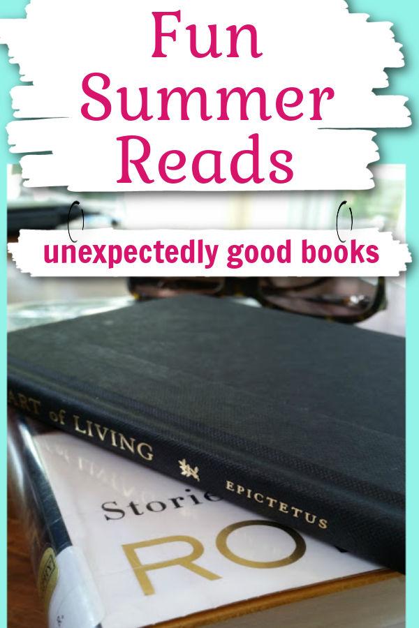 Fun Summer Reads