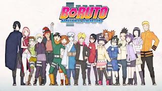 Boruto Naruto Next Generation Temporada 1 Dublada em Português do Brasil
