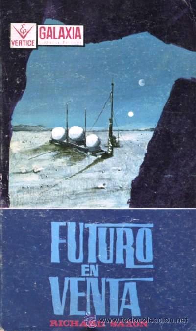 Futuro En Venta – Richard Saxon