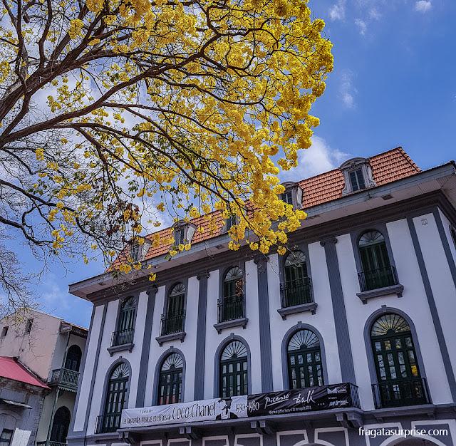 Casco Antiguo (Centro Histórico) da Cidade do Panamá