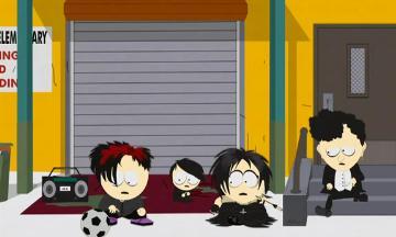 South Park Episodio 12x14 No puede ser castigado