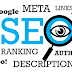 Blogger SEO settings 2019: Robots.txt, Meta tag and Meta description.