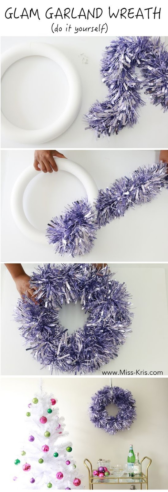 10 Super Easy Decor Ideas for Christmas