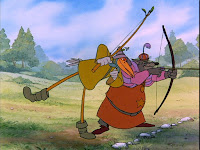 Fim Disney Robin Hood Movie - Subtitle Indonesia