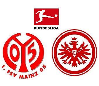 Mainz vs Frankfurt highlights | Bundesliga