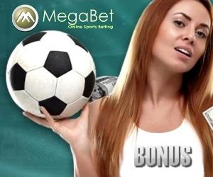 Megabet Screen