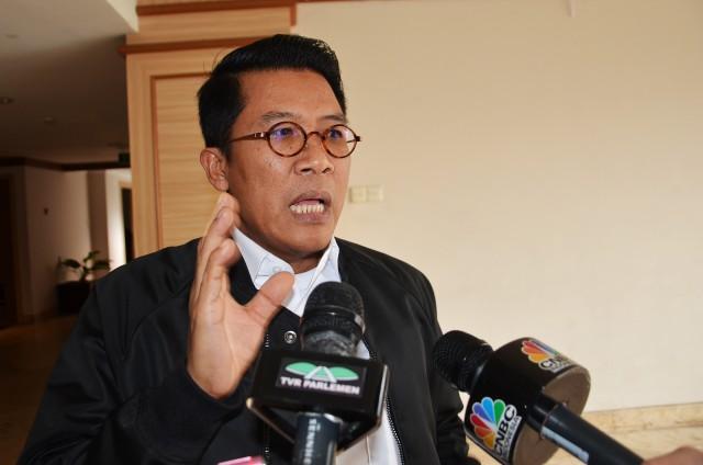 Misbakuhun : Program Biodiesel Sangat Strategis Bagi Negara