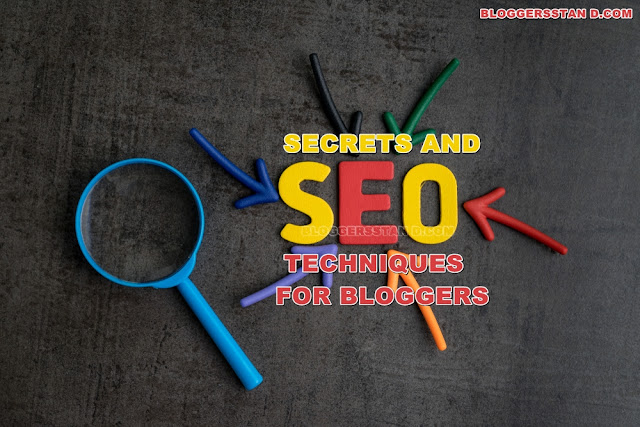 SEO Secrets for Bloggers: 5 Things I Wish I'd Known Earlier