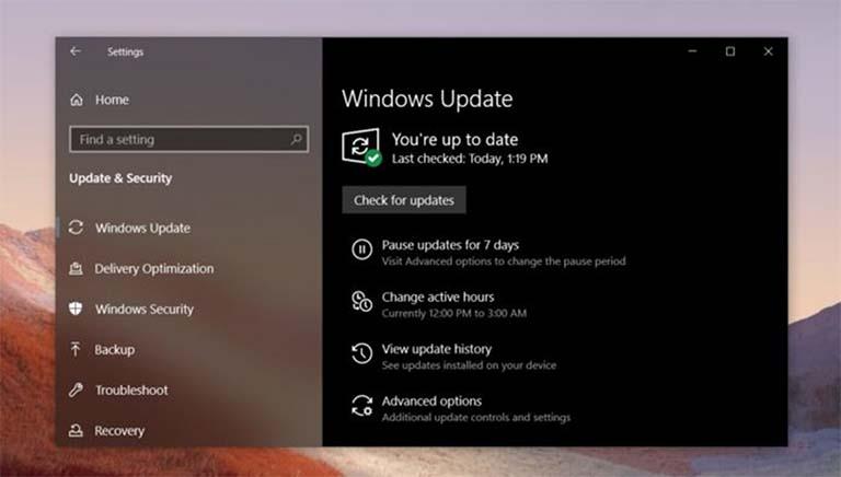 Windows 10 October 2019 Update Kini Dapat Pembaruan Ke Build 18362.418