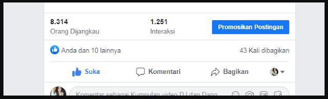 Bisnis Ada Di Facebook Ads