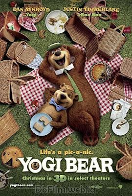Sinopsis film Yogi Bear (2010)
