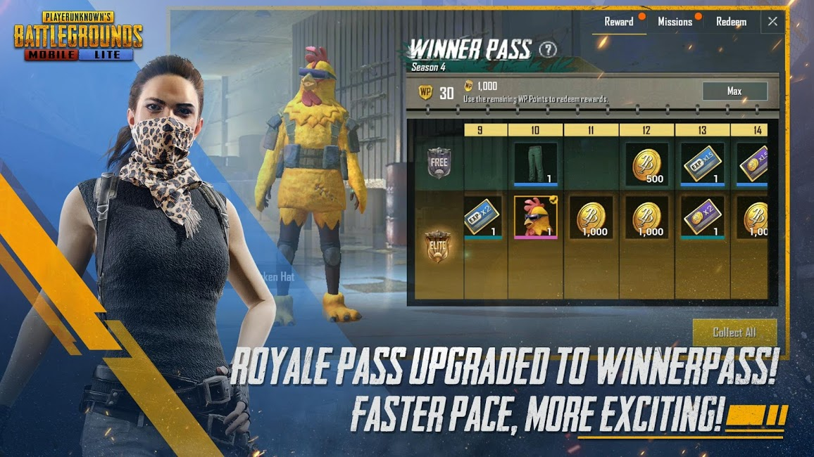 PUBG MOBILE LITE Android Download