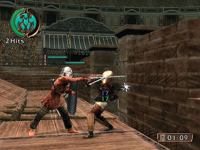 Colosseum road to freedom pc game xilusmylife.