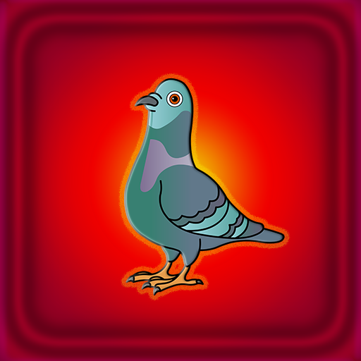 Fairy Pigeon Escape Walkt…