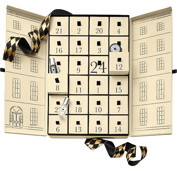 Beauty Advent Calendars 2016 Jo Malone