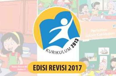 Buku Kurikulum 2013 Revisi 2017 Kelas 8 SMP/MTs
