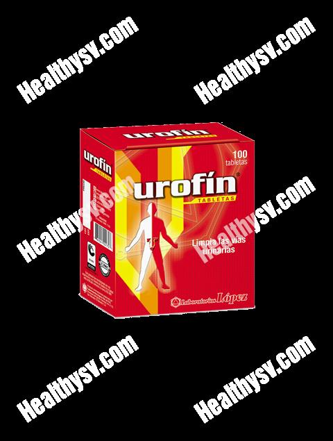 Urofin Tablets